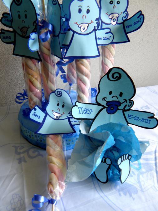 Geboorte Spek Prikker De Geschenkerij